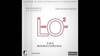 JmoefrmdaBAM (ft. Lil Tay)- We Don't Kiss #LO2