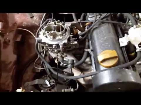 DR Auto Mecânica Carburador TLDZ 495 Voyage