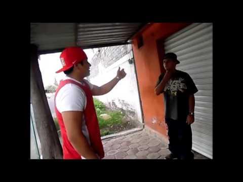 Bachilleres 16 batalla de rap Sadhe vs Gato
