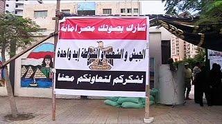 Zweiter Wahltag in Ägypten: Beteiligung bislang sehr gering