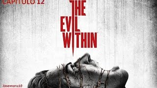 The Evil Within PS4 Capitulo 12