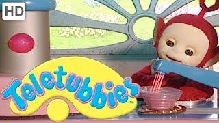 Teletubbies: Bubble Pictures - Full Episode