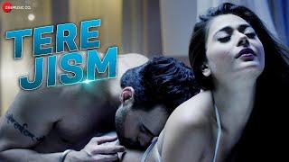 Tere Jism - Official Music Video | Sara Khan, Angad Hasija |