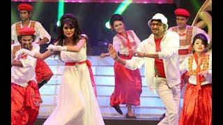 তুমি আমার জীবন আমি তোমার জীবন || সায়মন–পিয়া || Saimon Jannatul Piya ||  Meril Prothom Alo Award