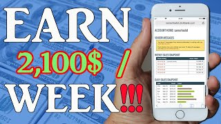 HOW TO MAKE MONEY WITH CLICKBANK STEP BY STEP VIDEO FOR NEWBIE