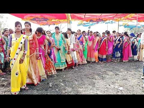 Xxx Mp4 Arjun R Meda New Song Daru Ka Peg Maruga Virani Sali Dekhunga Mix Timli Dance Adivasi Girls 3gp Sex