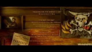 Pirates Band of Misfits credits РУС