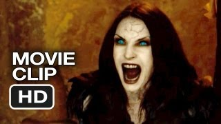 Hansel and Gretel Witch Hunters Movie CLIP - Invitation (2013) HD