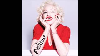 Madonna - Iconic [Feat. Chance The Rapper & Mike Tyson]