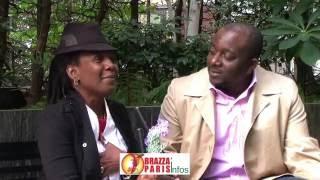 Sadio Kanté Morel et les debauches de Edigard Nguesso aux usa