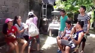 HOM 1st year 2016 Landas pinoy indie film