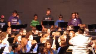 Hakuna Matata - Percussion Ensemble