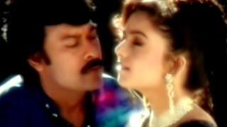 Abbabba Iddu Full Video Song    Choodalani Vundi Movie    Chiranjeevi, Soundarya