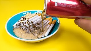 5 Matches Life Hacks YOU SHOULD KNOW !