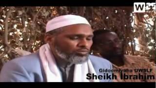 New Somalia UWSLF v/s ONLF iyo Ethiopia