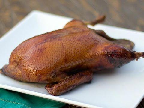 того, маринад для горячего копчения утки рецепт источников