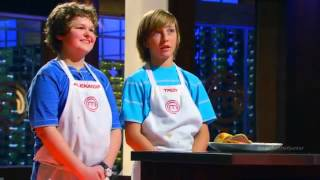 MasterChef Junior Season 1 Episode 3 (US 2013)