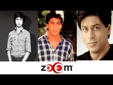 Shahrukh Khan's Real Llife Story