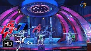 Dhee Juniors2 – Sadhwin Performance - 27th January 2016 - ఢీ జూనియర్స్2