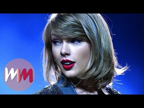 Top 10 Underrated Taylor Swift Songs