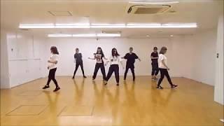 『Gravity/Kis-My-Ft2』踊ってみた