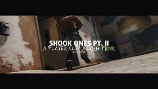 Shook Ones Pt. II By ReQ Aaron