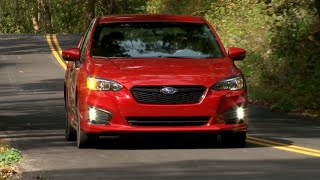 2018 Subaru Impreza Sport | Better than Civic?| Complete Review