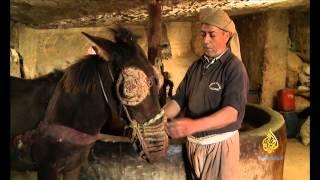 تاريخ وحضارة امازيغ تطاوين الشرفاء : Tataouine Amazigh Tunis