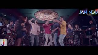 Baatein Ye Kabhi Na   Janindu Mahesh   Cover   Arijit Singh   OFFICIAL
