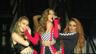 Little Mix - Power (Amsterdam, Holland, 03.06.17)