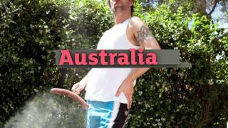 Secret Sex Lives of Australians teaser promo