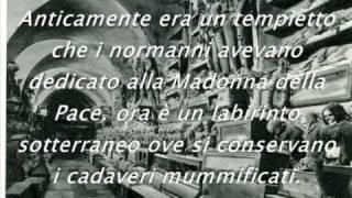 Antiche vedute di Palermo parte 2