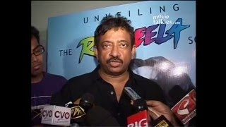 Rangeela Song Launch From 'Not A Love Story'