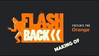 #FlashBack: عيشوا معانا كواليس التصوير