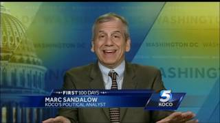 Political analyst reacts to President Donald Trump's Supreme Court nomination