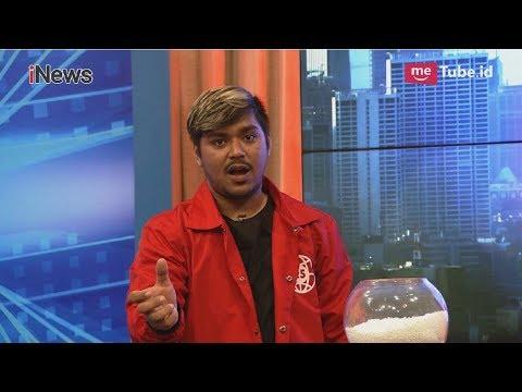 Kocaknya Abdul Idol Saat Peragakan Gaya Bernyanyi Band D'Masiv Part 4A - UAT 0106