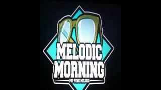 Melodic Morning - Kau Tercipta Bukan Untukku (cover)