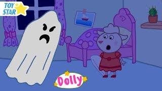 Dolly & Amigos Espanol Nuevos Capitulos Completos Melhores para Crianças #1104
