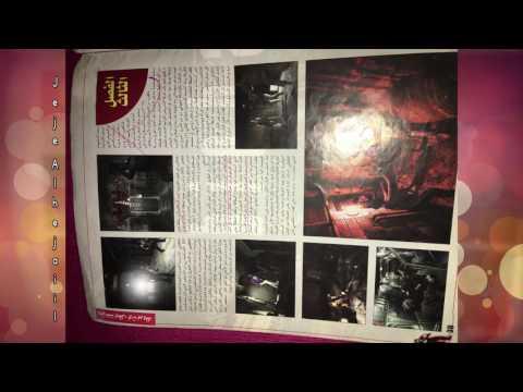 الحل الكامل ب الصور Resident Evil Outbreak File #1