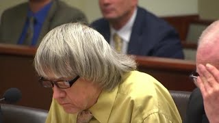 Parents of 13 plead guilty to torture, abuse