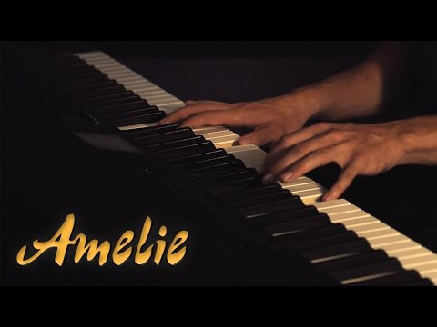 4 Beautiful Soundtracks Relaxing Piano 10min