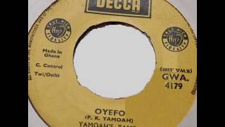 Yamoah's Band - Oyefo