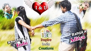 I & U - a silent love story by INSPIRE INDIA CREATIONS
