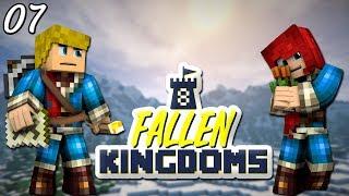 FALLEN KINGDOMS 8 - Partie 7