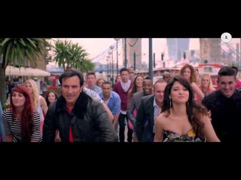 Caller Tune Humshakals Saif Riteish Ram Kapoor HD