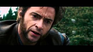 XMEN 3 The Last Stand Trailer (1080p)