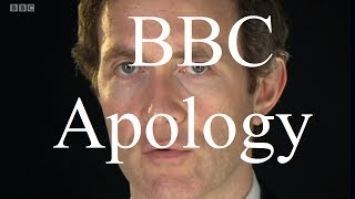 """BBC apology to Douglas Murray """"we need less islam"""" is not a hate preacher"""