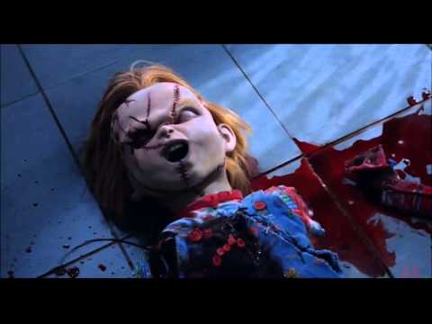 SEED OF CHUCKY CHUCKY S DEATH SCENE HD
