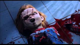 SEED OF CHUCKY - CHUCKY'S DEATH SCENE [HD]