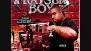 Frayser Boy Feat. DJ Paul - Watchin' Me